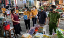 Ghi nhận 61 ca nhiễm, Hà Nội dừng hoạt động kinh doanh không thiết yếu từ 0h ngày 13/7