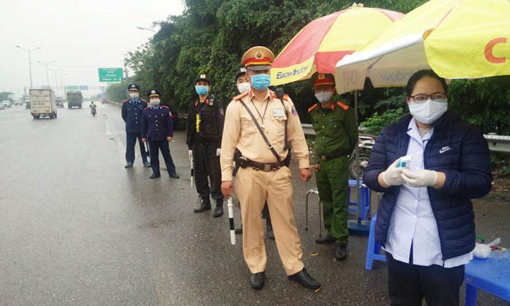 Từ 14/7: Người từ 14 tỉnh vào Hà Nội buộc phải có xét nghiệm âm tính, cách ly 14 ngày