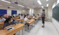 Thi tốt nghiệp THPT đợt 2 dự kiến vào các ngày 6-7/8