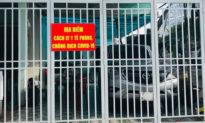 Hà Nội: Bỏ treo biển trước nhà người về từ TP.HCM, xe khách liên tỉnh hoạt động trở lại từ hôm nay