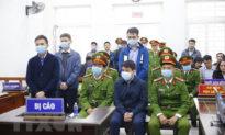 Ông Nguyễn Đức Chung tiếp tục bị khởi tố trong vụ án Nhật Cường