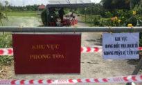 18 người dương tính COVID-19 khi dự một đám tang ở Vĩnh Long