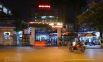 Cách ly toàn bộ Bệnh viện Phổi Hà Nội sau khi phát hiện thêm 24 ca mắc mới