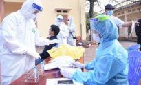 Hà Nội: 3 nhân viên tại Viện Cơ khí năng lượng dương tính với SARS-CoV-2