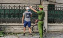 Ngày 27/7: Hà Nội phạt hơn 800 trường hợp vi phạm, người Bình Dương không được ra đường sau 18h