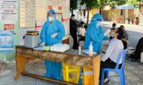 Khánh Hoà ghi nhận 202 ca mắc trong ngày, phong tỏa 1 xã ở TP.Nha Trang
