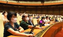 Quốc hội Việt Nam chốt Chính phủ nhiệm kỳ mới gồm 27 thành viên, giảm 1 Phó Thủ tướng