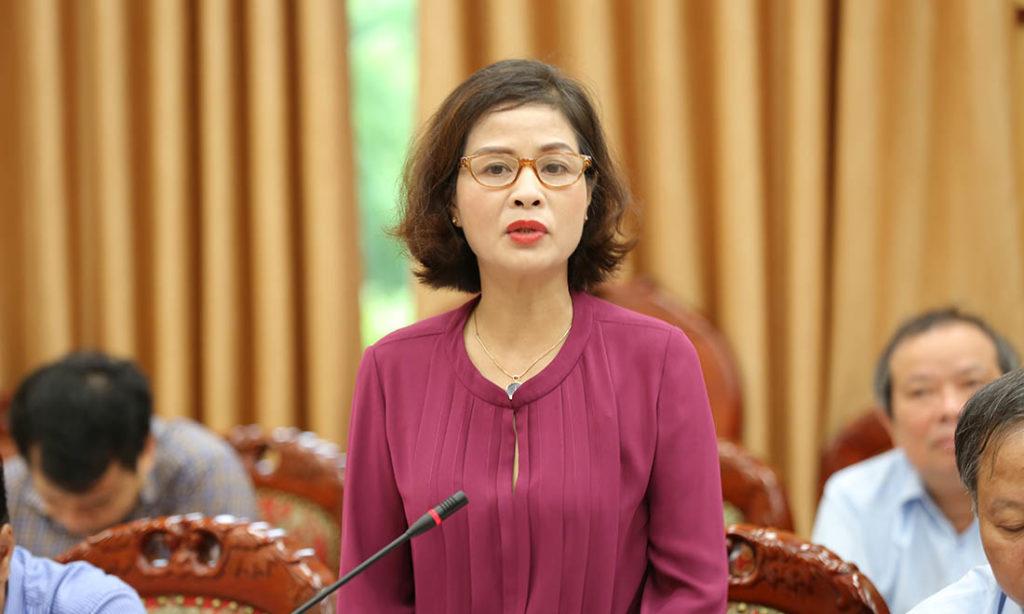 Thanh Hóa: Khởi tố vụ án và lệnh bắt tạm giam nguyên Giám đốc Sở GD-ĐT