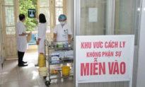 Hà Nội thêm 13 ca mắc mới, có 8 người liên quan ca F0 là NV ngân hàng Vietinbank