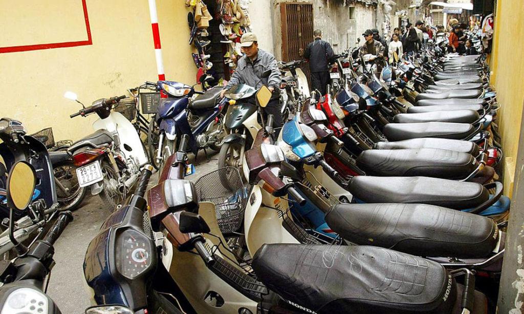 Hà Nội sẽ thí điểm thu hồi xe máy cũ, hỗ trợ đến 4 triệu/xe