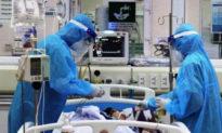 Bộ Y tế công bố 154 ca tử vong do COVID-19 tại 10 tỉnh thành