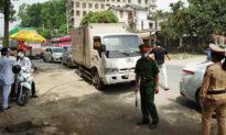 Hà Nội khẩn tìm giải pháp để giảm ùn tắc tại 22 chốt kiểm dịch