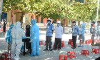Phát hiện nhiều ca mắc cộng đồng, Đà Nẵng nâng cấp biện pháp phòng chống dịch COVID-19