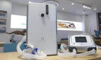 Bộ Y tế khuyến cáo người dân không nên mua, tích trữ máy thở