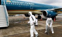 Đường bay Hà Nội-TP.HCM chỉ khai thác 2 chuyến/ngày, dừng các đường bay với Cần Thơ, Phú Quốc