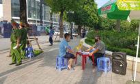 Hà Nội xử phạt hơn 8 tỷ đồng sau 8 ngày giãn cách xã hội