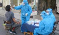 Việt Nam có thêm 2.934 ca mắc COVID-19 ngày 14/7; riêng TP.HCM có 2.229 ca