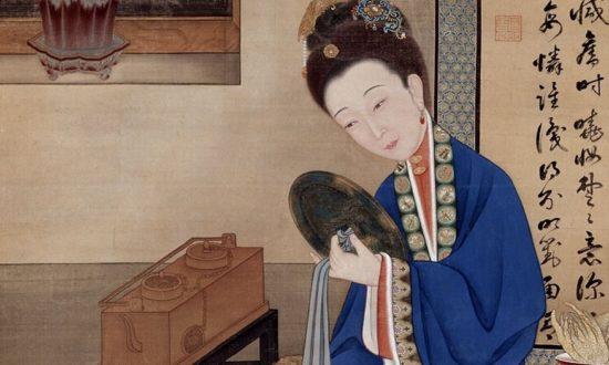 """Cuộc sống của những mỹ nhân hoàng cung trong bộ tranh """"12 mỹ nhân thời Ung Chính"""" [Radio]"""