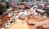 Lũ lụt Trịnh Châu như trái đắng của chàng trai trẻ bán thận mua iPhone [Radio]