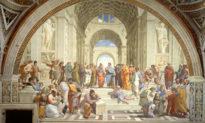Những kỷ niệm trong đại dịch: Chuyến đi đến Rome 2019 và ba bức tranh của Raphael (P.1)