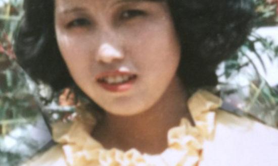 Một bức chân dung của cô Li Erying, ở thành phố Tề Tề Cáp Nhĩ, tỉnh Hắc Long Giang, Trung Quốc, trước khi cô bị bức hại vì đức tin của mình. (Minghui.org)