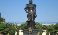 Thơ: Nữ anh hùng đất Việt - Lê Chân (1)