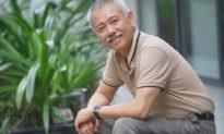 Chuyện vượt Covid-19 'xứ người': Sự lạc quan của cặp vợ chồng 80 tuổi và bài tập thở của vị giáo sư gốc Việt
