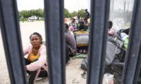 Mỹ bắt giữ 800 trẻ không người đi kèm vượt biên giới trái phép chỉ trong 1 ngày
