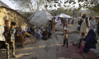 Trong 5 ngày Taliban đã chiếm được 7 thủ phủ tỉnh của Afghanistan