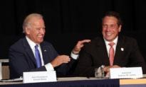 Trong 15 năm, liên tiếp 3 vị Thống đốc Dân chủ New York đều phải rời đi trong scandal