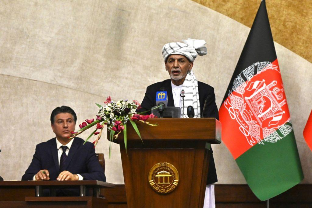 Mỹ điều tra cáo buộc cựu TT Afghanistan bỏ trốn với lượng tiền mặt trị giá hàng triệu USD