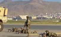 Giao tranh ở sân bay Kabul, quân đội Mỹ bắn hạ 'cá nhân có vũ trang' - Lầu Năm Góc