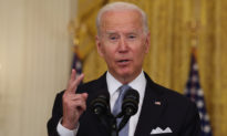 Nhà Trắng: Ông Biden chưa bàn về sự sụp đổ của Afghanistan với bất kỳ nhà lãnh đạo thế giới nào