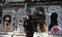 Có cáo buộc Taliban bắn chết một phụ nữ mang thai - Taliban phủ nhận: Do 'tư thù cá nhân'
