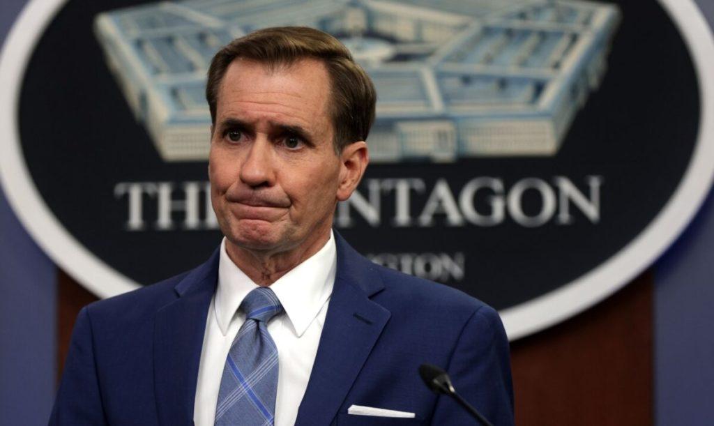 Lầu Năm Góc: Có biết các báo cáo về việc Taliban đánh đập công dân Mỹ