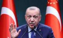 Chính quyền Biden vẫn im lặng trước đe dọa trục xuất đại sứ Mỹ và 9 đồng minh phương tây khác của Thổ Nhĩ Kỳ