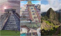 Dự ngôn của ba nền văn minh cổ lớn: Năm 2022 là quan trọng [Radio]