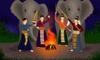 Thơ: Nữ anh hùng đất Việt - Vũ Thục Nương (1)
