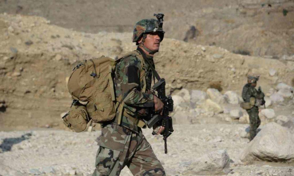 Mốc tử thần đêm 6/7: Điều bí ẩn gì xảy ra khiến quân đội Afghanistan chưa đánh đã hàng?