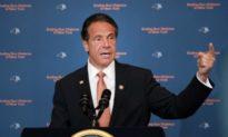 4 Thống đốc Đảng Dân chủ yêu cầu Cuomo từ chức vì tội quấy rối tình dục