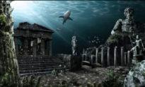 Tái hiện toàn quá trình 24h Atlantis bị hủy diệt! Đại hồng thủy sẽ lặp lại trong thời hiện đại? [Radio]