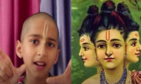 Tiết lộ Thiên cơ chuyển sinh của thần đồng Ấn Độ Anand [Radio]