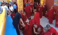 ĐCS Trung Quốc ép các nhà sư ở Cam Túc hoàn tục, cưỡng chế đóng cửa chùa