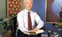 Bác sĩ Đông y Đài Loan: Bệnh chữa từ tâm trước, làm người tốt mới có sức khỏe tốt [Radio]