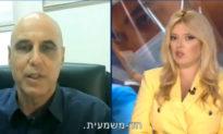 Bác sĩ Israel: Đa số những người mắc COVID-19 nhập viện đều đã tiêm vaccine