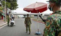 Việt Nam: Quân đội tham gia phòng, chống dịch bắt đầu rút quân khỏi TP. HCM