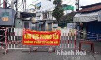 Khánh Hòa: Xe chở hàng đủ giấy tờ phải được qua chốt ngay
