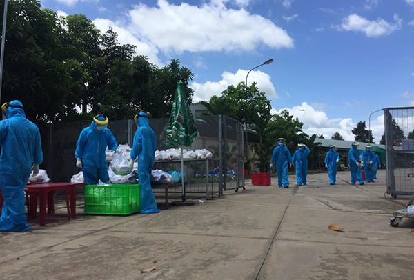 Thêm 7.623 ca mắc COVID-19 ngày 4/8; Bộ Y tế công bố 256 ca tử vong tại 13 tỉnh, thành