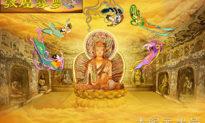 Vì sao Phật Đà sau khi chuyển thế, bỗng nhiên trầm mặc ít nói?