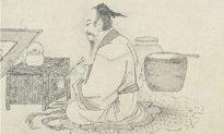 Thần Trà Nhật Bản - Thiền không học được, học qua trà